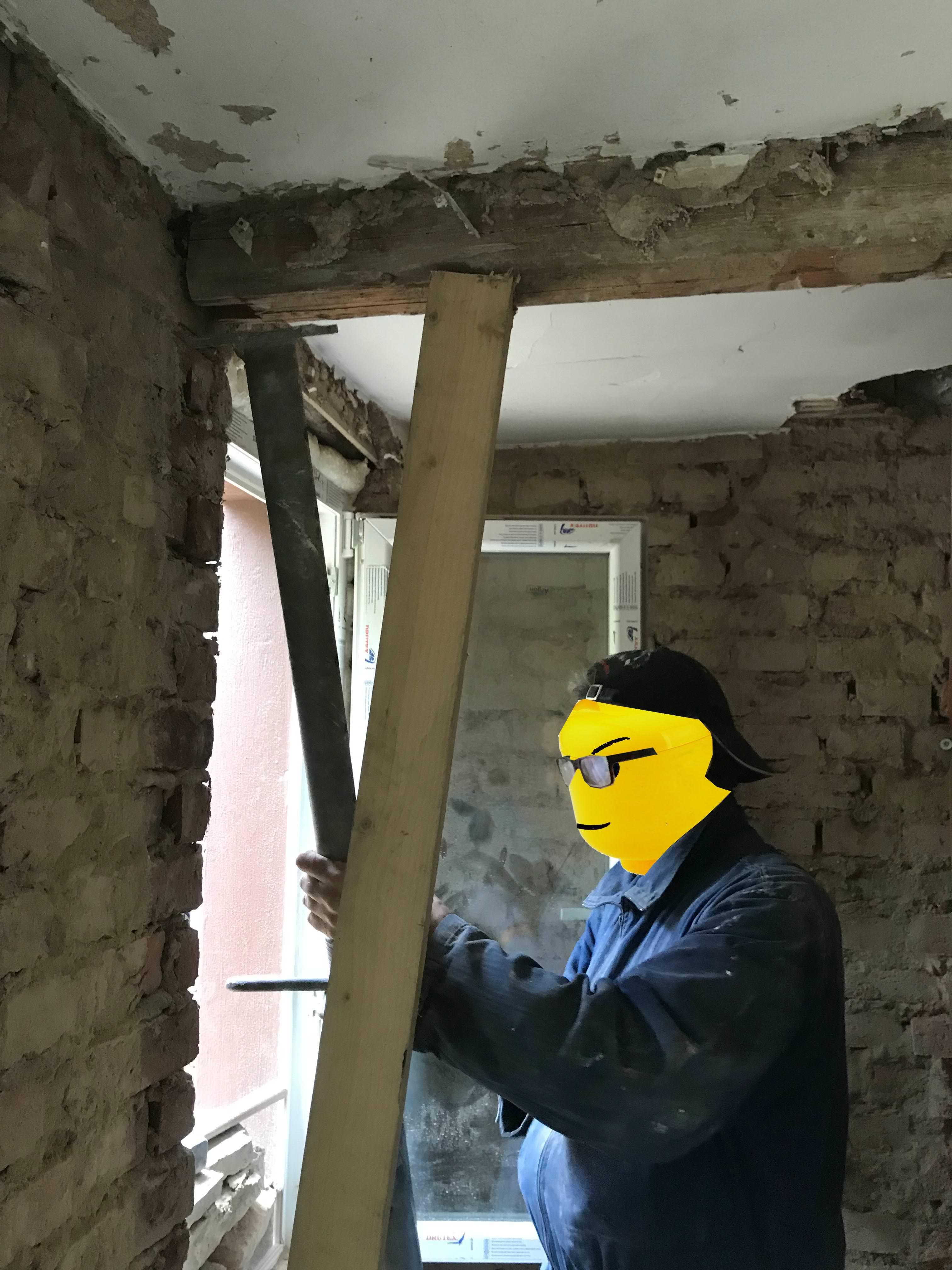 Da ist etwas faul – altzutoll – Bautagebuch