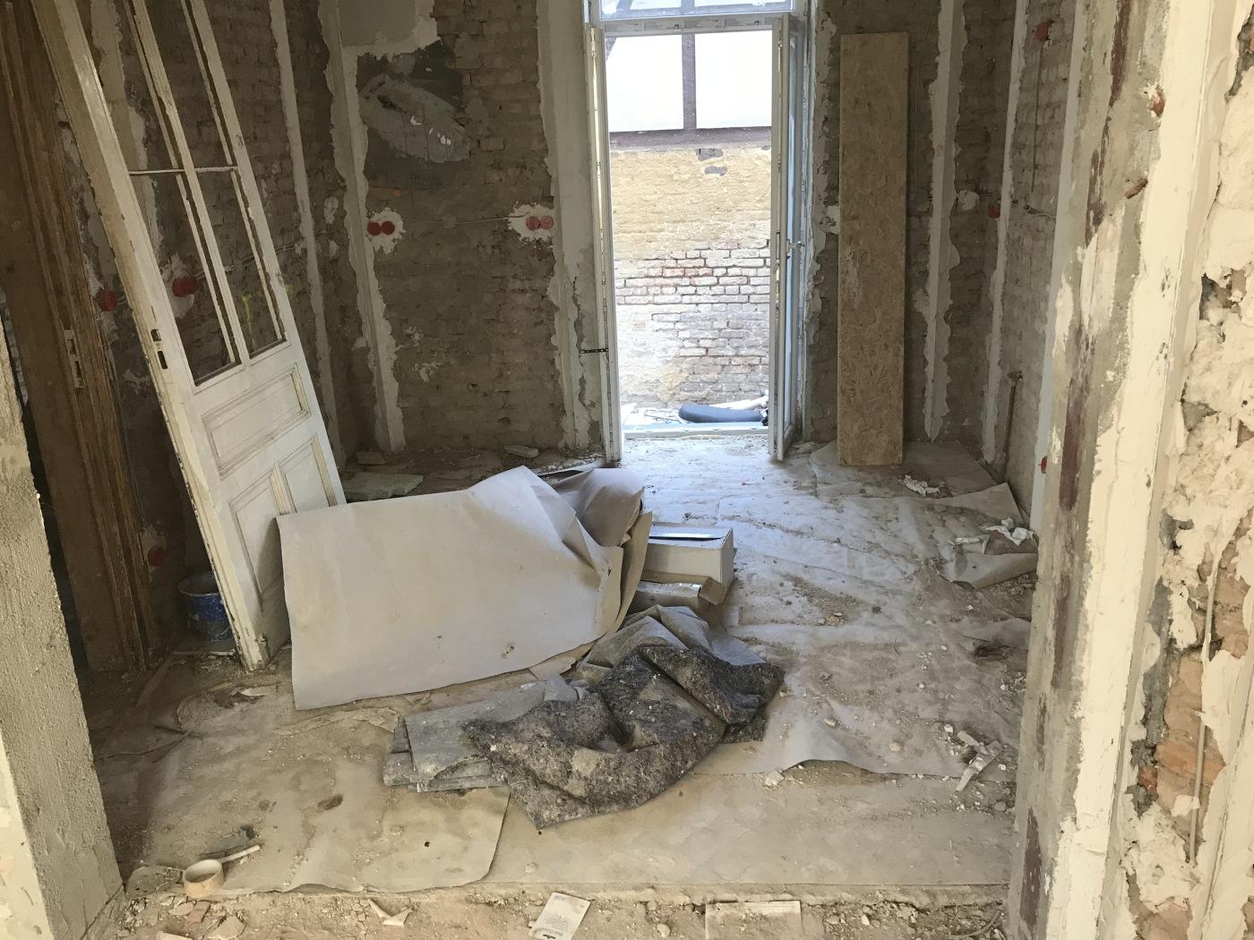 altzutoll – Bautagebuch – Bautagebuch zur Sanierung und Renovierung ...